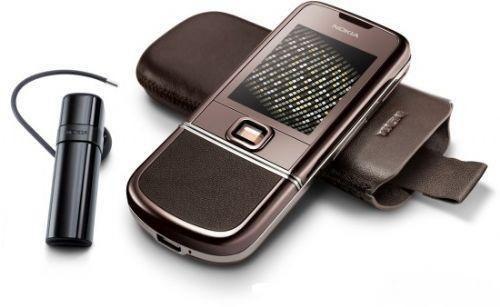 Husa originala Nokia 8800 arte