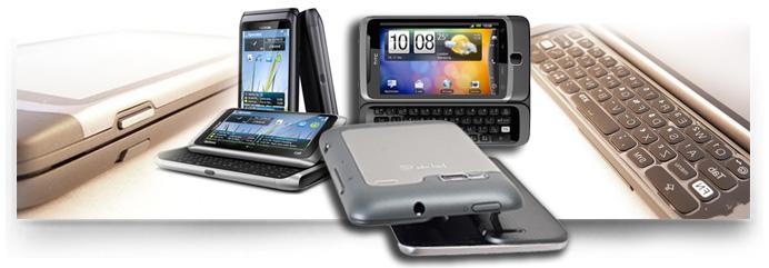 Reparatii Service HTC Desire Z