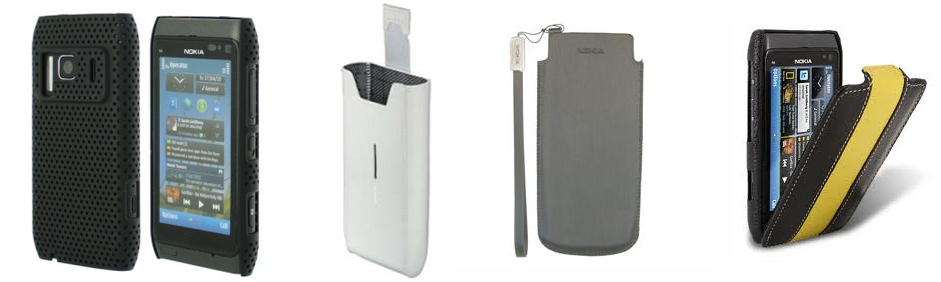 Husa Nokia N8