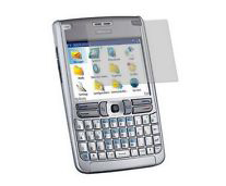 Folie protectie ecran Momax Nokia E61