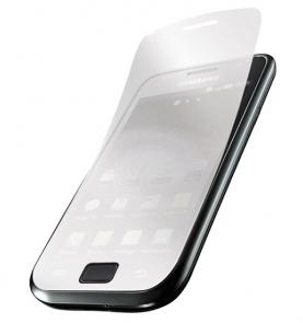 Folie protectie Samsung I9000 Galaxy S
