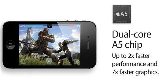 Reparatii iPhone 4S, Service iPhone 4S