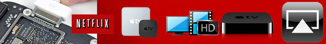 Apple TV, resoftare, upgrade, instalare aplicatii
