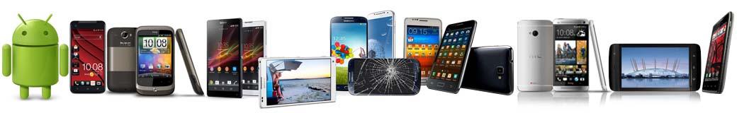 Reparatii Android