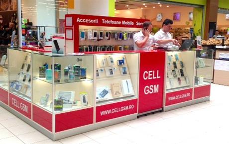 Cell Gsm Service Baneasa