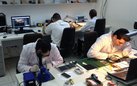 Cell Gsm Service Calea Mosilor