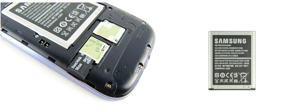 Reparatii hardware Samsung Galaxy S3