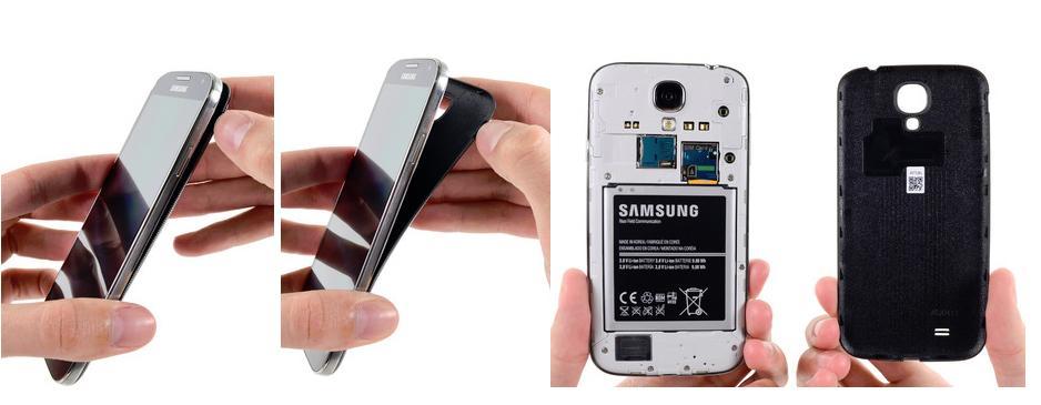 Reparatii Samsung Galaxy S4