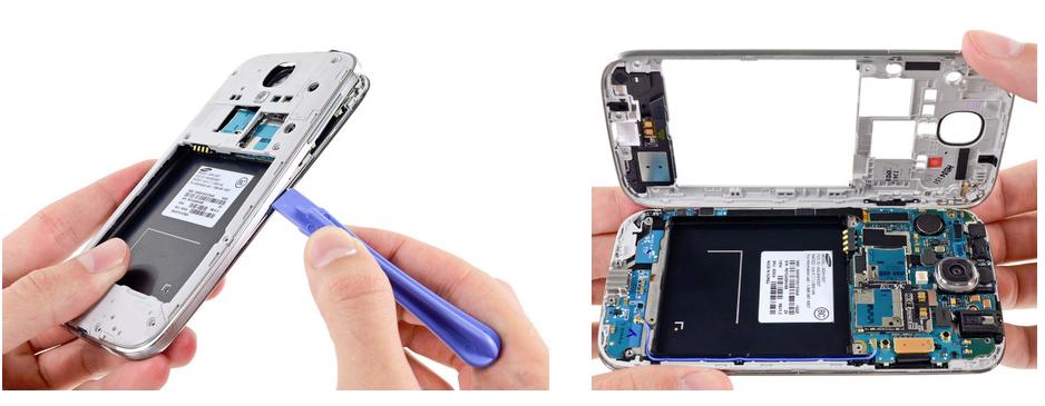 Service Samsung Galaxy S4