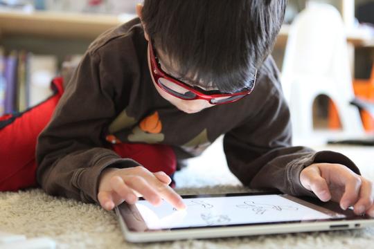 Cele mai bune aplicatii pentru copii