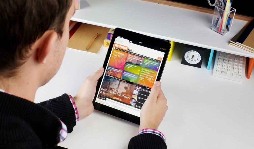 Baterie iPad Air