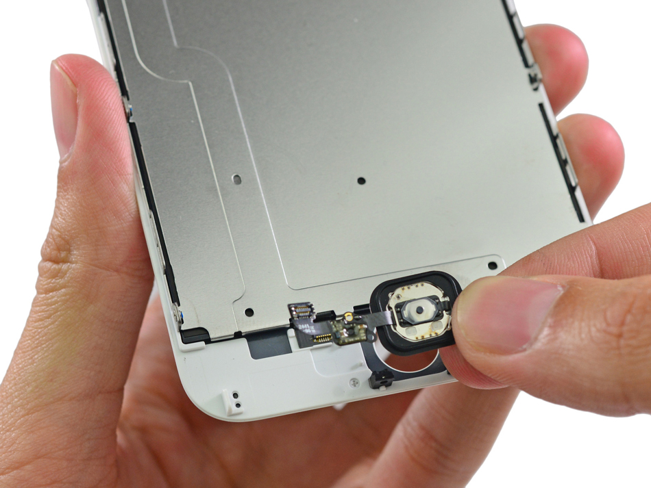 Reparatie iPhone 6 Plus
