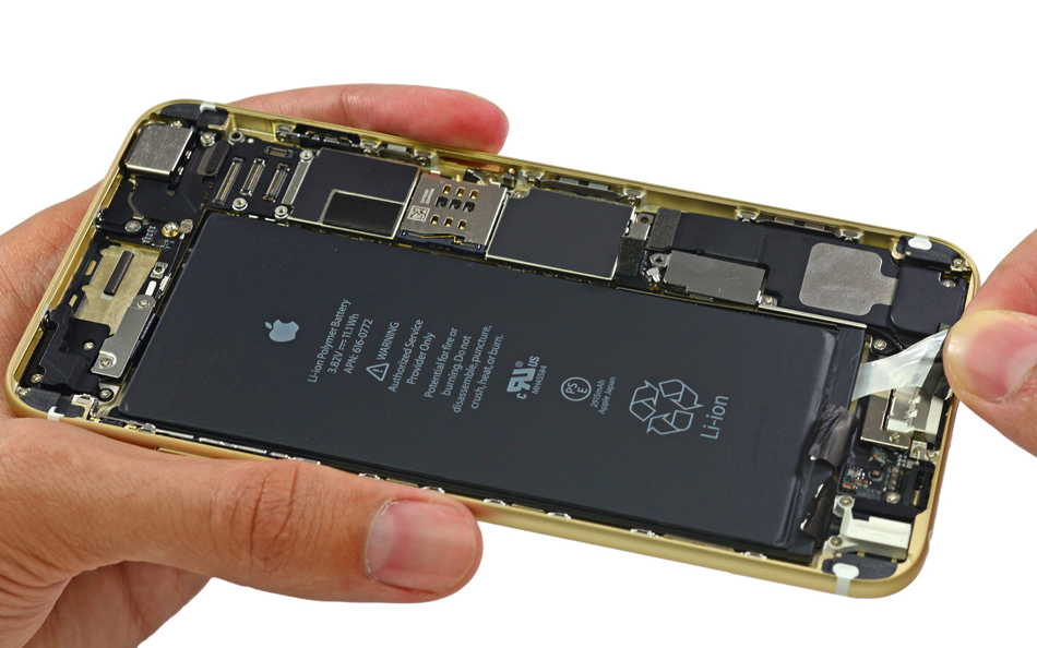 Cabluri conectoare iPhone 6 Plus