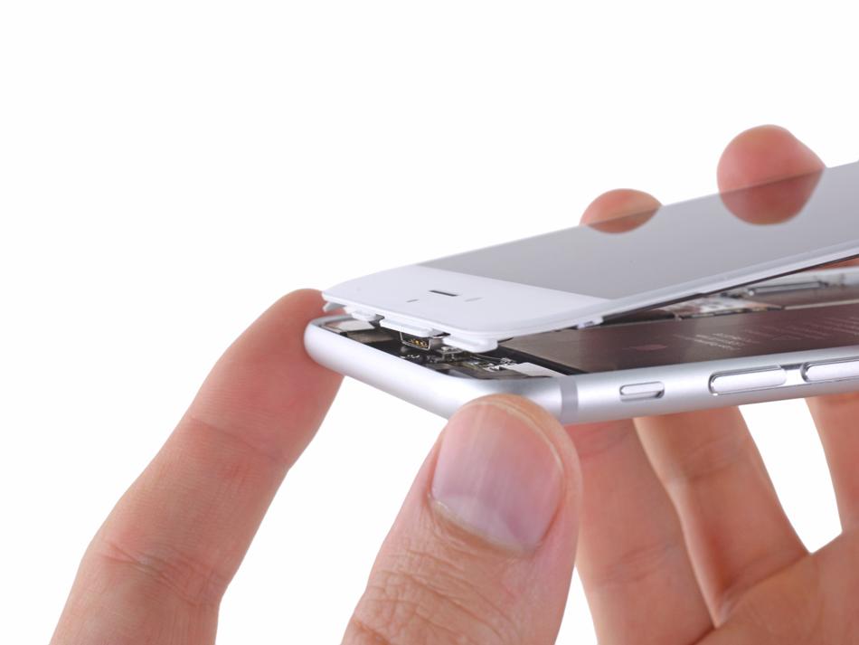 Clipsuri display iPhone 6 Plus