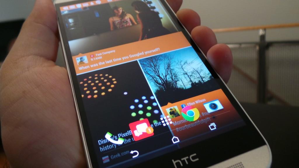 Sfaturi HTC One M8