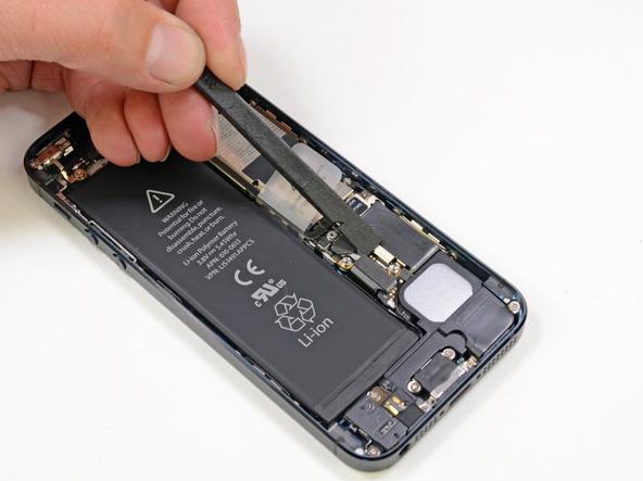 Service iPhone pe cont propriu
