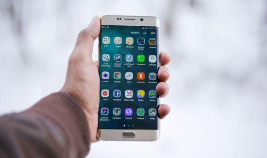Service telefoane mobile