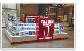 Cellgsmservice Bucuresti Mall