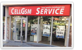 Cellgsmservice Mosilor