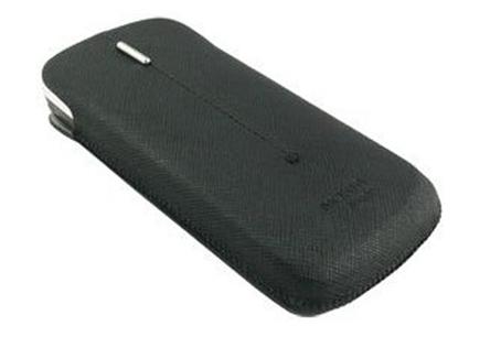 Husa piele Nokia N 97 Originala