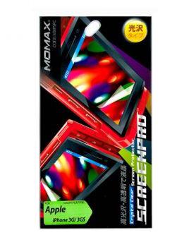 Folie protectie Momax Iphone 3gs