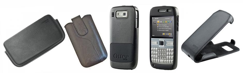 Husa pentru Nokia E72