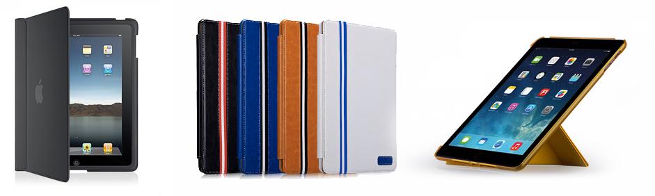Huse pentru iPad