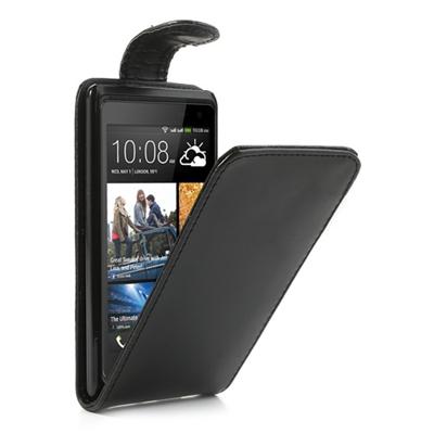 Husa piele originala HTC DESIRE HD