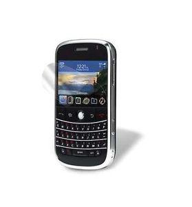 Folie protectie ecran Momax BlackBerry 9000 Bold