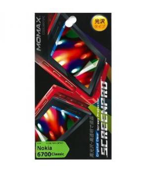 Folie protectie ecran Momax Nokia 6700