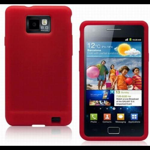 Husa Samsung Galaxy S2 Silicon