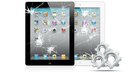 Reparatii iPad 3 si service