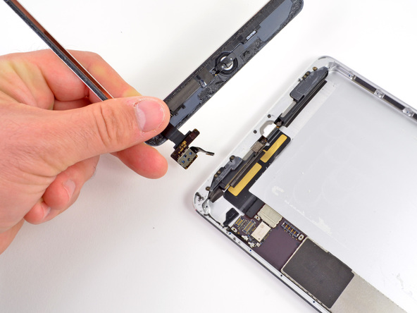 iPad mini reparatii