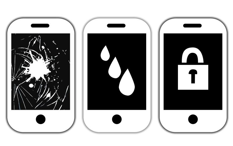 Reparatii smartphone-uri