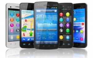 Reparatii smartphones