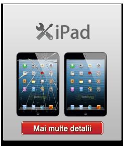 Reparatii iPad
