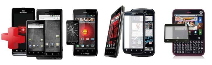 Service reparatii Motorola