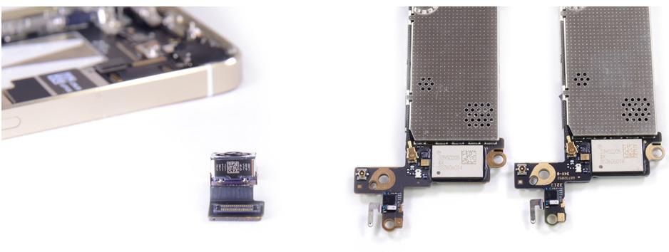 Service iPhone 5S