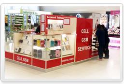 Cellgsmservice - Bucuresti Mall - Calea Vitan 55-59
