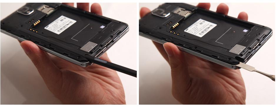 Reparatii / Service Galaxy Note 3