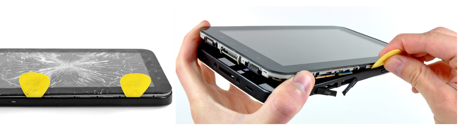 Reparatii tablete Samsung Galaxy Tab