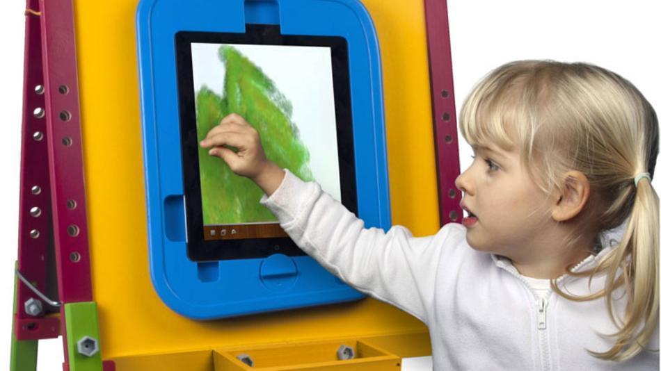 Cele mai bune aplicatii iPad pentru copii