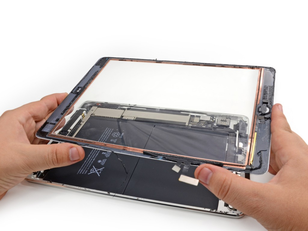 Reparatii iPad Air Cellgsmservice