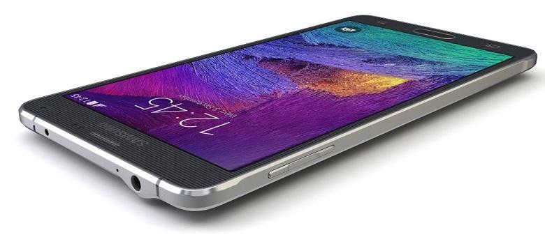 Reparatii Samsung Galaxy Note 4