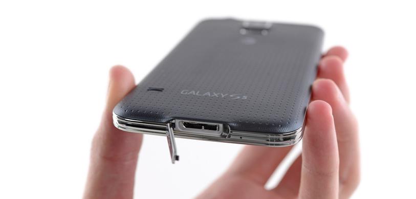 Service Samsung Galaxy S5