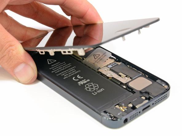 Inlocuire ecran iPhone 5