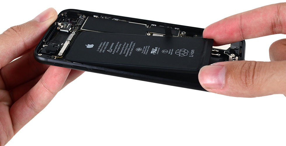 Reparatii iPhone 7