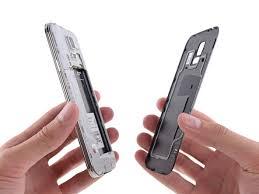 Cinci probleme si solutii reparatii Samsung Galaxy S5
