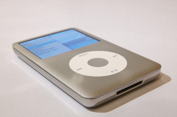 iPod Clasic
