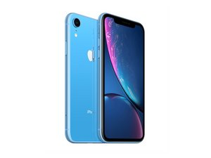 reparatii iPhone XR